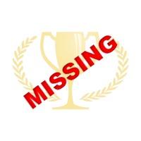 Missing Trophies