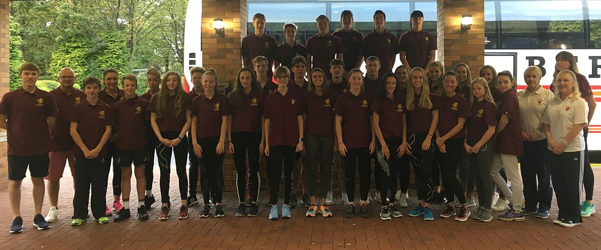 Somerset ASA County Team Championships 2017