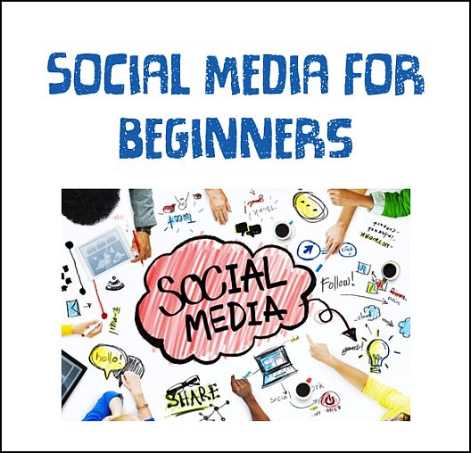 Social Media for Beginners Workshop