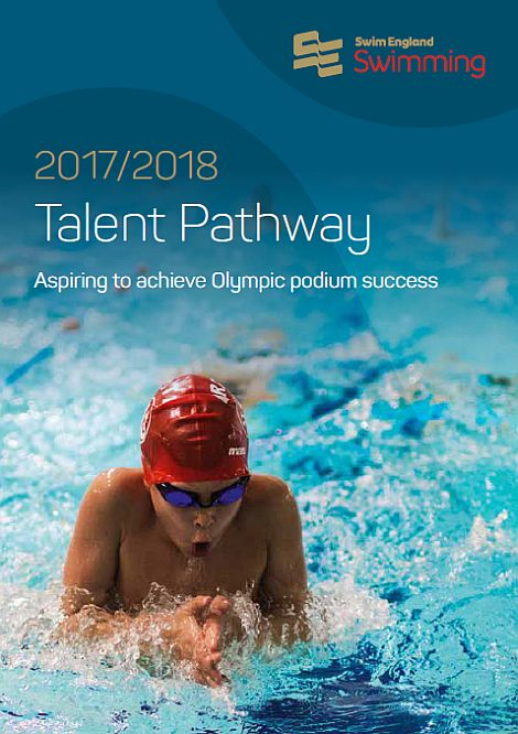 2017-18 Swim England Swimming Talent Pathway