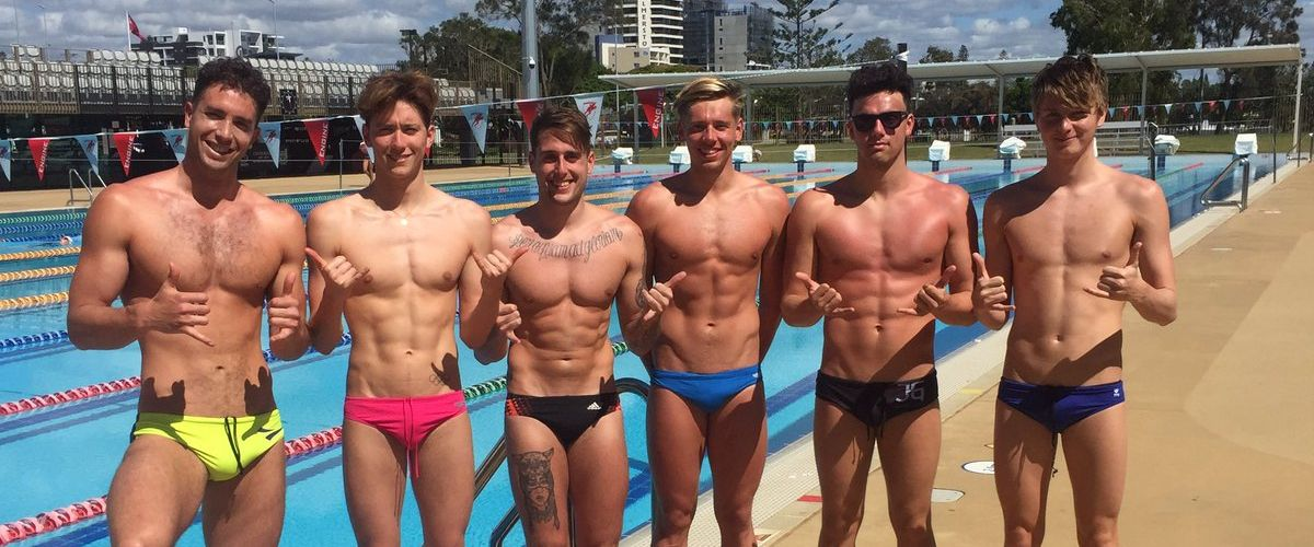 Squad Training Gold Coast via Jol Finck