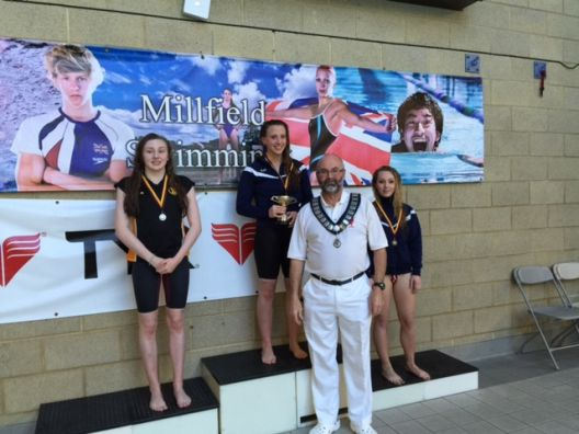Somerset ASA - Somerset ASA Championships 2016 Day 3
