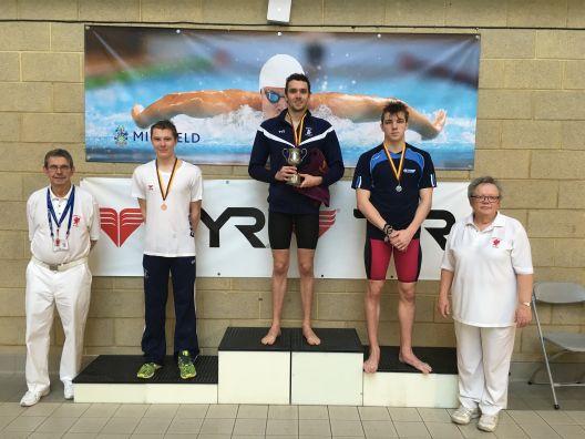 Somerset ASA - Somerset ASA Synchronised Swimming Championships 2015