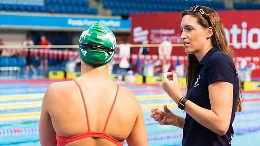 Swim England Pathway Coach Conference 2021