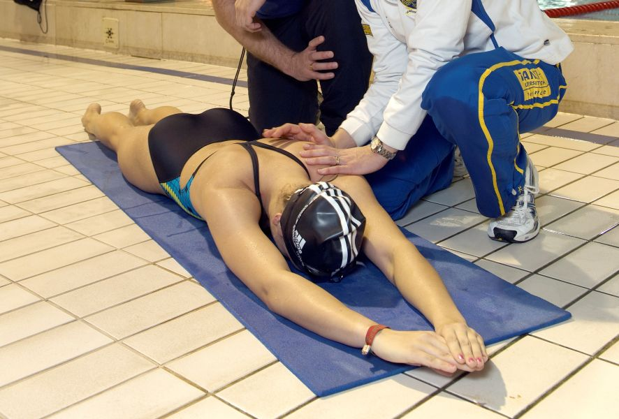 Physiotherapy at the Sports Injury Clinic