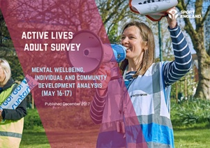 Active Lives Adult Survey