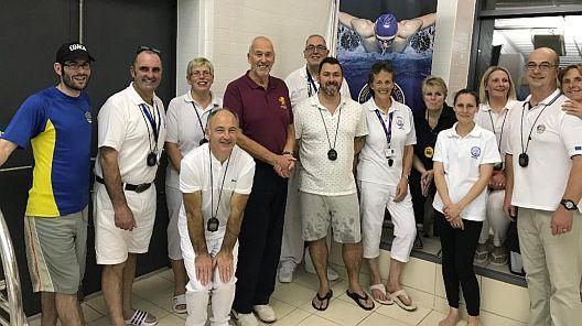 Bridgwater ASC Club Championships 2018