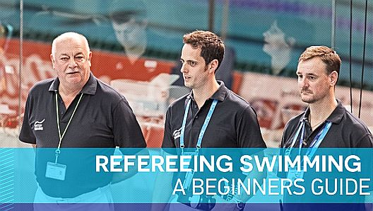 Referee Beginner's Guide