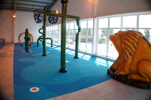 Somerset Asa First Phase Of New Brean Splash Waterpark Is Complete And Open