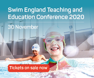 Swim England Teaching and Education Conference 2020