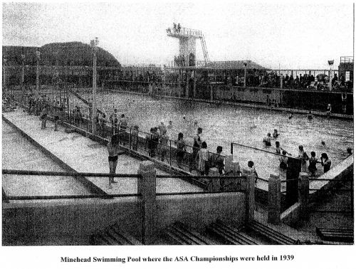 Minehead Swimming Pool