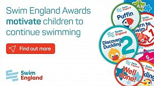 Swim England Awards