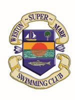 Weston-super-Mare Swimming Club logo