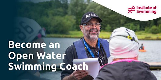 Become an Open Water Coach