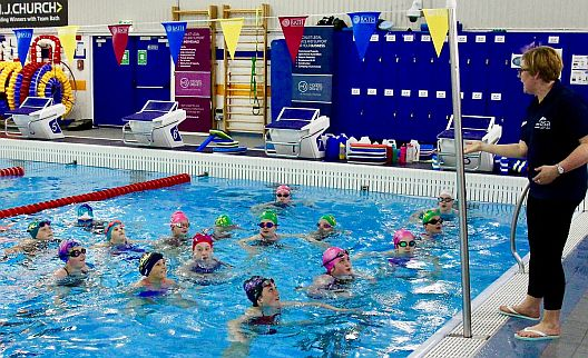 Team Bath Synchro Club