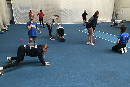 Somerset Synchro Development Day 12 Oct 2019