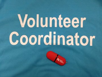 Volunteer Coordinator resources