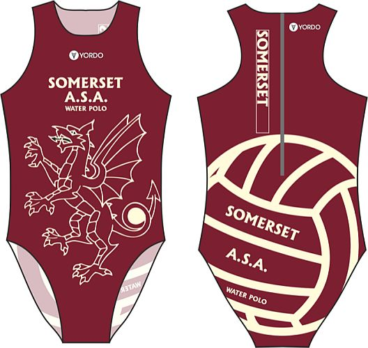 Somerset ASA costume