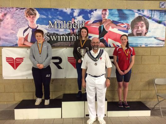 Somerset ASA Championships 2016 Day 2 Junior Presentation