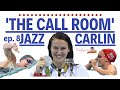 The Call Room Episode 8: Jazz Carlin